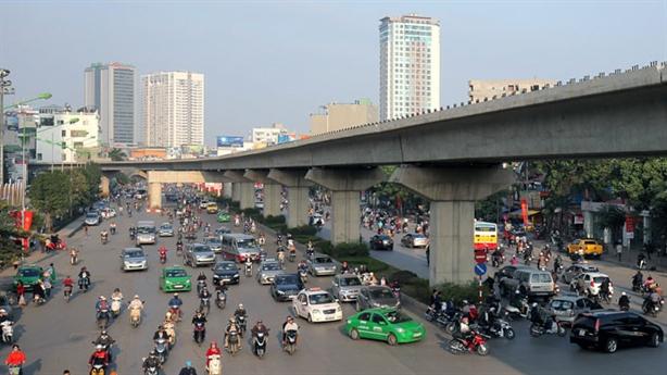 Đường sắt Cát Linh - Hà Đông: Tiếp tục bài ca thiếu vốn