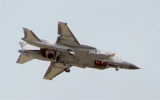 Điểm nổi bật của mẫu máy bay mới là có tốc độ siêu thanh và khả năng sử dụng đa dạng các loại vũ khí nhờ hệ thống radar mạnh hơn và hoàn thiện hơn.