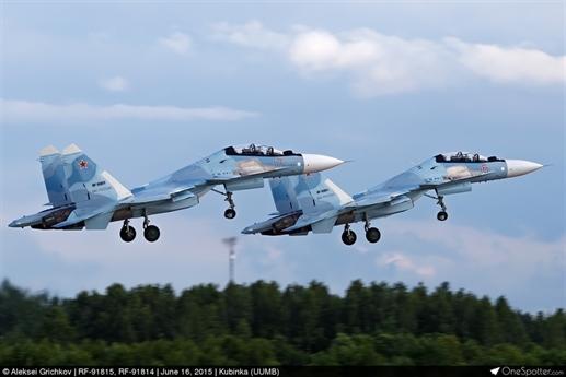 Cùng với thông tin từ Nga, theo số liệu của Tình báo Quốc phòng Mỹ (DIA), từ năm 2016 đến nay, Nga đã xuất khẩu quốc phòng đến 70 nước khác nhau. Thông tin được DIA dẫn số liệu từ Rosoboronexport - công ty sản xuất vũ khí quân sự của nhà nước Nga - chiếm 85% lượng vũ khí xuất khẩu, một mình công ty này bán thiết bị quân sự cho khoảng 70 nước.