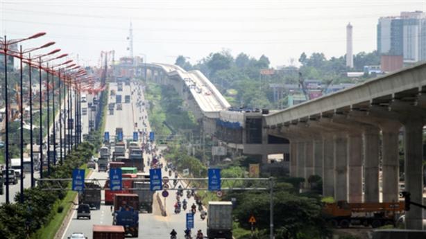 TP.HCM gọi vốn metro: Tỉnh táo với doanh nghiệp Trung Quốc