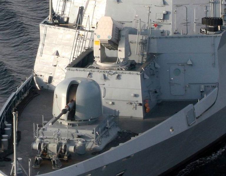 Tờ Suddeutsche Zeitung cho biết thêm, các nguyên tắc cơ bản của việc triển khai các tàu chiến Đức theo chiến lược của NATO được chia thành hai phần.