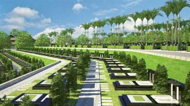 Lấy rừng phòng hộ làm siêu nghĩa trang: Hỏi dân kiểu lạ