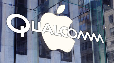 Qualcomm kien Apple o Bac Kinh, Trung Quoc se benh iPhone?