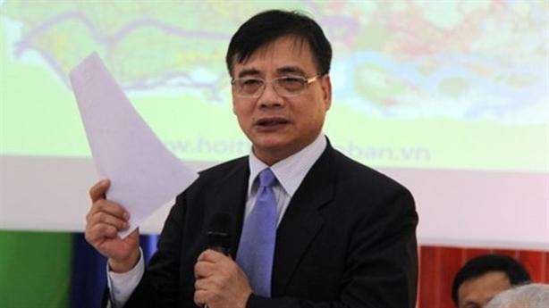 Jack Ma sang Việt Nam mang theo một tín hiệu báo động