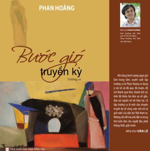 Nhung buoc gio trong truong ca cua Phan Hoang