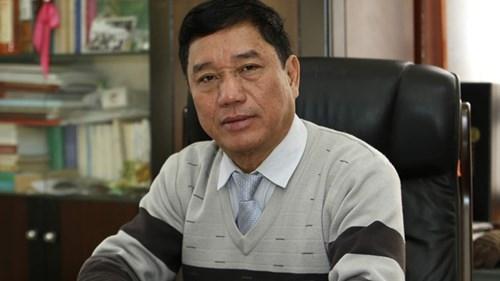 TS Lê Hồng Sơn: