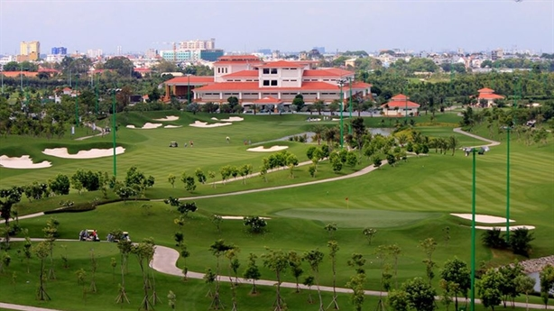 Phó Thủ tướng: Đánh giá lại đất sân golf Tân Sơn Nhất