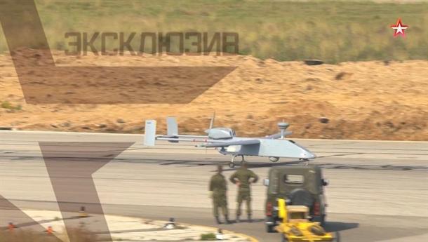Có thể thấy, sở hữu những chiếc Searcher của Israel đã đưa quân đội Nga lên ngang tầm với những cường quốc về không lực bậc nhất thế giới.