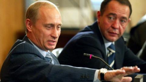 Cong bo nguyen nhan cai chet cuu tro ly cua ong Putin