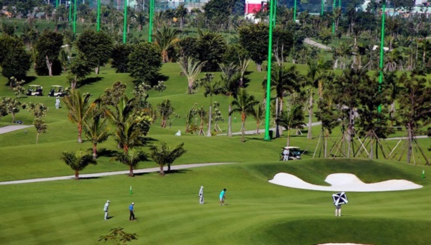 Nghị định đầu tư sân golf: Thủ tướng 'thúc' Bộ KH-ĐT