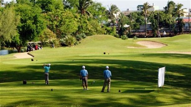 Địa phương tự quyết sân golf: ĐBQH băn khoăn