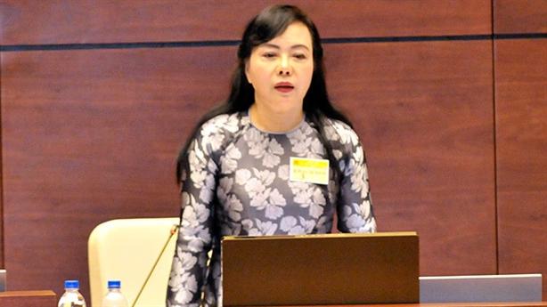 Bộ trưởng Tiến được phong GS: Thừa điểm xét duyệt hồ sơ