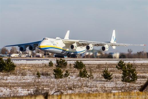 Vị đại diện của Antonov là Dmitry Antonov cho biết, chuyến bay đã tốt và tất cả các thiết bị đang hoạt động bình thường. Tất cả đều đáp ứng các yêu cầu kỹ thuật của nhà sản xuất khi hoạt động trong thời gian dài và điều kiện khắc nghiệt.