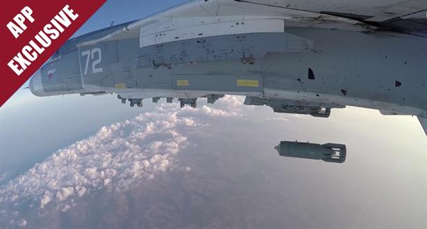 Cùng với quyết định dừng bay với Su-24/25, Nga cũng đã chọn giải pháp an toàn hơn là toàn bộ chiến đấu cơ và trực thăng phải tăng trần bay để tránh gặp nguy hiểm khi làm nhiệm vụ tại Syria. Đến nay, việc áp trần bay này vẫn có hiệu lực trong những chiến dịch không kích của Nga tại Syria.