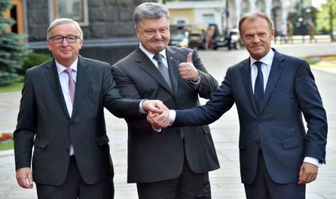 Cao buoc Nga chuan bi chien tranh tong luc, Kiev muon gi?
