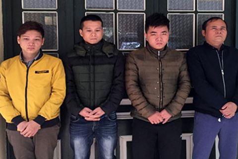 Lam bang Tien si gia gia 3 trieu: Ai la nguoi mua?