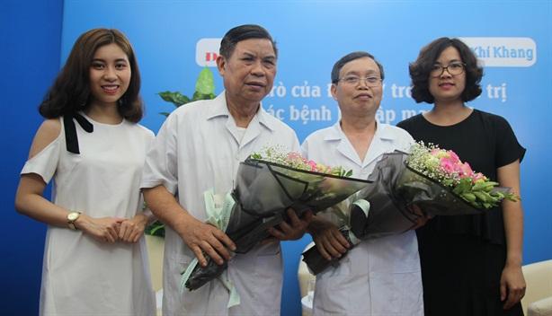 Điều trị các bệnh hô hấp mạn tính bằng Đông y
