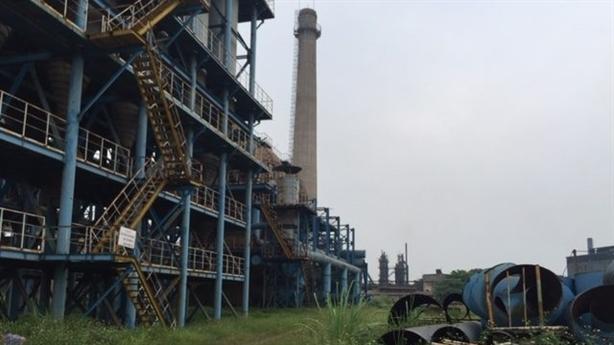 Tổng thầu Trung Quốc báo giá mới: Tisco chưa đàm phán