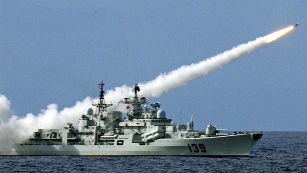 Trung Quốc muốn lập ADIZ ngoài biển Đông: Giới hạn đỏ...