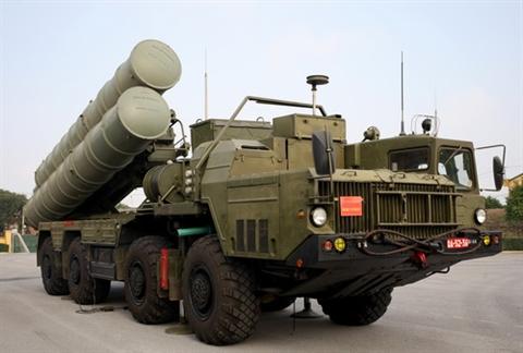 S-300PMU-1 Viet Nam se thuc hanh ban dan that tai Nga?