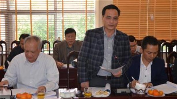 PGS.TS Phạm Ngọc Linh: Chưa định kỳ đối thoại với trí thức