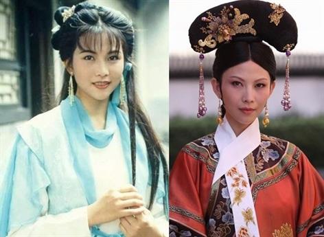 Người đầu tiên, Thái Thiếu Phân là Á hậu 2 của cuộc thi Hoa hậu Hồng Kông năm 1991. Trong cuộc tình này, Lưu Loan Hùng giúp mẹ bạn gái trang trải nợ nần do cờ bạc. Ông tặng cho người đẹp một căn nhà, kim cương và nhiều đồ vật giá trị khác...
