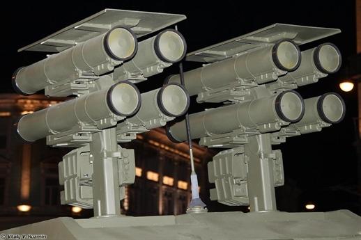 Hãng tin TASS dẫn lời Đại sứ Nga tại Qatar - Nurmakhmad Kholov cho biết, Nga và Qatar đã ký kết một hợp đồng cung cấp vũ khí nhỏ và hệ thống tên lửa chống tăng Kornet.