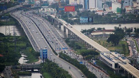 Trinh Thu tuong du an metro doi von 30.000 ty dong