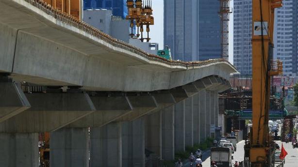 ODA Trung Quốc: Động lực hay gánh nặng nợ?