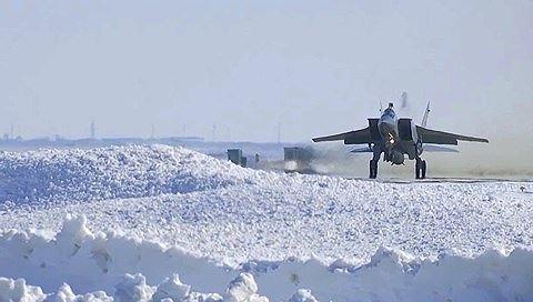 Không quân Nga cho biết chiếc MiG-31 gặp nạn không lâu sau khi cất cánh và rơi ở vùng rừng núi Nizhny Novgorod (miền Trung nước Nga), cách căn cứ không quân 17km. Trước khi rơi, một bộ phận của máy bay được cho là đã phát hỏa. Máy bay phát nổ khi lao xuống đất và bốc cháy dữ dội.