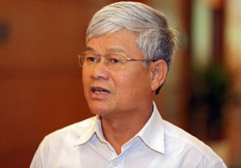 Von Trung Quoc thau tom BDS Viet Nam: Nhieu noi lo