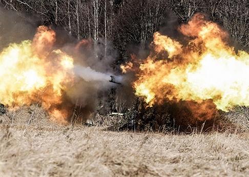 Tuy nhiên, các nhà phân tích của cơ quan này không biết tại sao Nga dùng lại những vũ khí cũ.