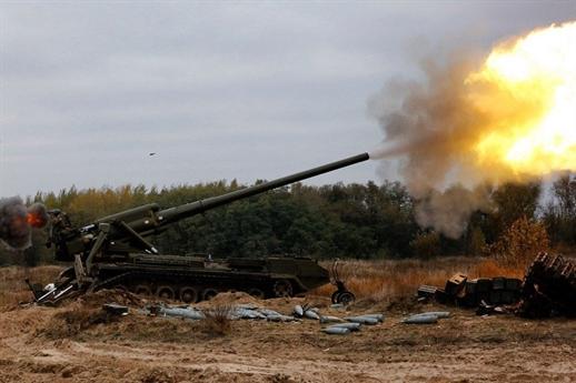 Bình luận về động thái này của Nga, cơ quan nghiên cứu Mỹ FMSO tuyên bố rằng, sau khi kết thúc Chiến tranh Lạnh với sự sụp đổ của Liên bang Xô viết, Nga đã dành rất nhiều quan tâm cho kho tàng khổng lồ các loại pháo binh cỡ lớn này. Hiện nay, Moscow đang tập trung thích nghi hóa các hệ thống cũ với bối cảnh mối đe dọa hiện đại.
