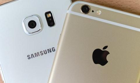 Applexin loi,Samsung phu nhan, cuoi cung van phat trieu euro