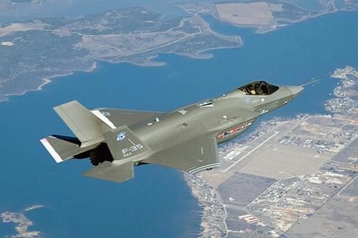 Giới quân sự Mỹ cho rằng, việc sử dụng F-35 để thực hiện các cuộc tấn công vũ khí hạt nhân công suất nhỏ sẽ mở ra triển vọng mới ở cấp độ chiến thuật và chiến dịch cho lực lượng vũ trang nước này. Kẻ thù tiềm năng sẽ khó đối phó với tốc độ, khả năng cơ động và khả năng bay ở độ cao thấp khác nhau của F-35.