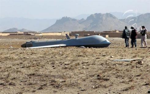 Lầu Năm Góc hiện chưa bình luận về thông tin do phiến quân đưa ra và phiến quân Taliban cũng không tiết lộ việc đã dùng vũ khí nào thực hiện vụ bắn hạ này nhưng theo thông tin riêng của Southfront, Taliban đã dùng chính tên lửa Stinger do Mỹ sản xuất để bắn hạ chiếc MQ-9 Reaper. Như vậy, đây là lần thứ 4 từ năm 2016, MQ-9 bị bắn hạ tại Afghanistan và lần thứ 7 dòng máy bay không người lái này bị bắn hạ tại Trung Đông.