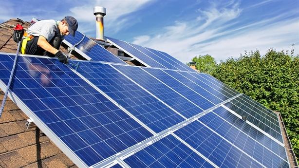 Lo điện mặt trời theo 'vết xe Trung Quốc':Đâu là sự thật?