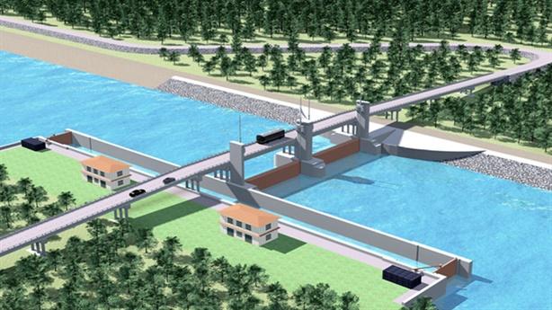 Hệ thống thủy lợi Cái Lớn–Cái Bé: ĐBQH muốn làm rõ