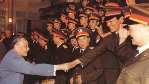 Thang 12/1978: Bac Kinh quyettan congbien gioiViet Nam