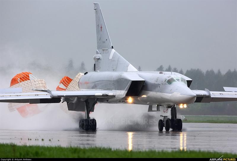 Trái với những nhận định về nguyên nhân gây tai nạn từ phía Nga, tờ Defence Blog dẫn nguồn tin quân sự phương Tây lại cho rằng, vụ tai nạn thảm khốc của chiếc Tu-22M3 xuất phát từ bộ phận hạ cánh của máy bay gặp lỗi khi tiếp đất.