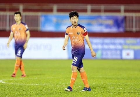 Co hoi nao cho Van Lam, Cong Phuong va Xuan Truong?