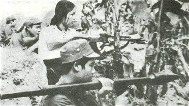 Cuộc chiến 2/1979: Quân chủ lực vào trận sẵn sàng tham chiến...