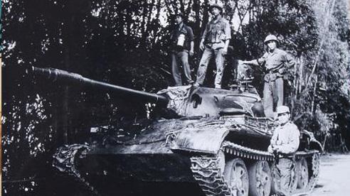 Cuộc chiến 2/1979: Trung Quốc ngán sức mạnh quân sự Liên Xô