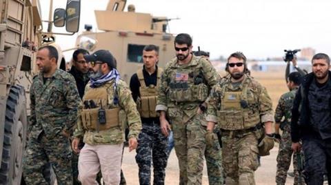 Quan doi My o lai Syria vi dau mo?