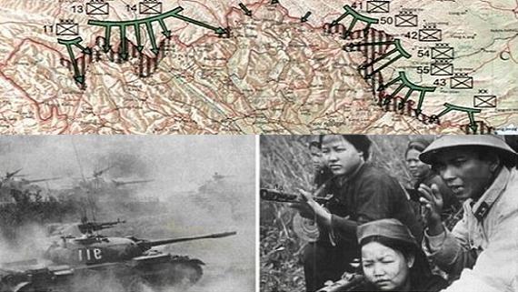 Cuộc chiến 2/1979: Lính TQ không biết chiến đấu vì cái gì