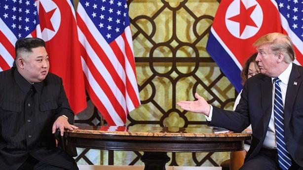 Bộ Ngoại giao lên tiếng về kết quả Thượng đỉnh Mỹ-Triều