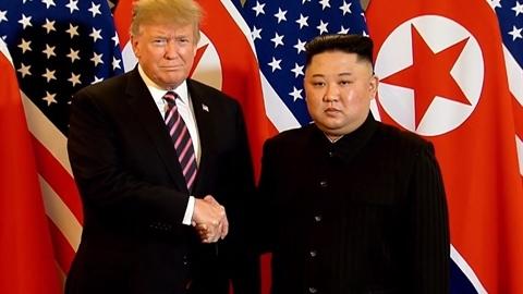 Những kỳ vọng đang được Trump-Kim thảo luận tại Metropole Hanoi