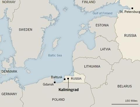My co ep Moscow rut luc luong khoi Kaliningrad