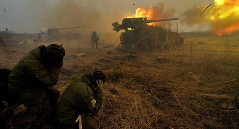 Phan ung Nhat khi Nga tap trando bo Nam Kuril