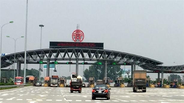VEC bị trả hồ sơ quyết toán phí vận hành cao tốc